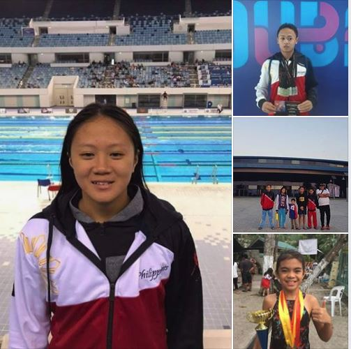 Congratulations to the following SCC Swimmers for winning in the just concluded 150th and 151st PSL Nationa Series -3rd LC5 Inter School Competition held in General Santos City:.ost Outstanding Swimmers (with 4 golds and up) 🏊‍♂️ Jibril Audric Miguel Talosig - 5 golds 🏊‍♀️ Jie Angela Mikaila Talosig - 4 golds, 1 silver 🏊‍♂️ John Alexander Talosig - 5 golds 🏊‍♀️ NC Niall D. Cabanog - 2 Golds, 2 Bronzes 🏅 SCC ranked 1st runner-up in the overall standing.