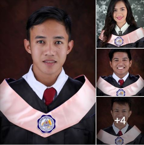Congratulations to the following Bachelor of Science in Agri-Business (BSAB) and Bachelor in Agricultural Technology (BAT) graduates who passed the November 2019 Licensure Examination for Agriculturists (LEA)